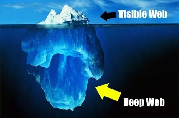 Deep Web (3)