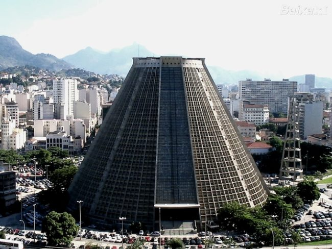 These 10 Evil Looking Buildings Are Perfect For A Supervillian Headquarter