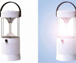 Hitachi Maxell's Mizusion lamp4