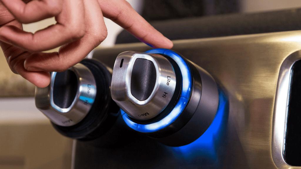 Inirv Smart knob