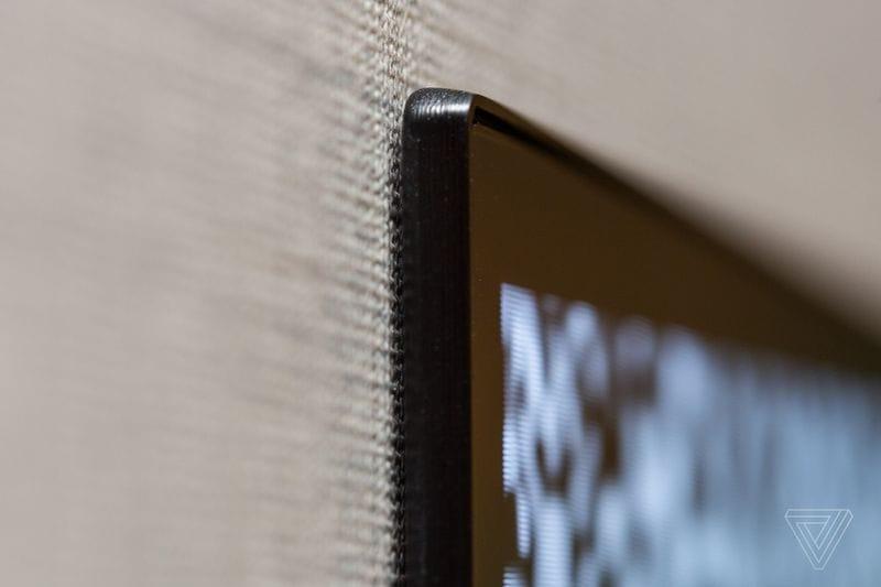 LG 4K OLED W