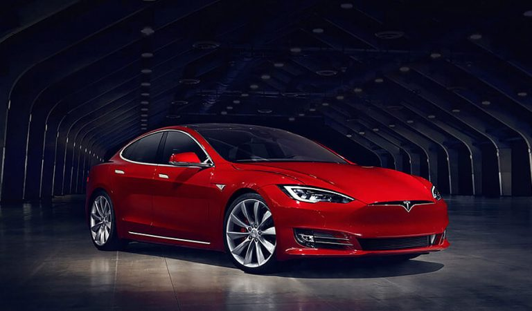 Tesla Introduces The Model S 100D – The World's Longest Range Electric Car