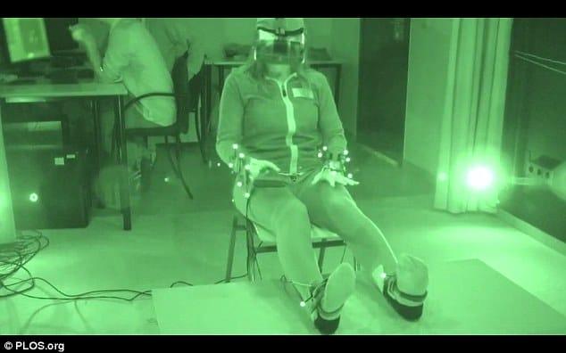 VR Death simulator