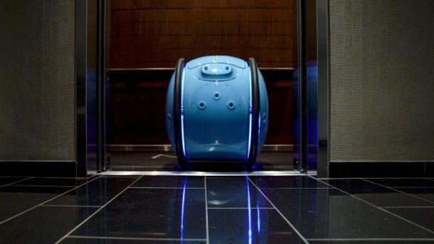 Gita robot
