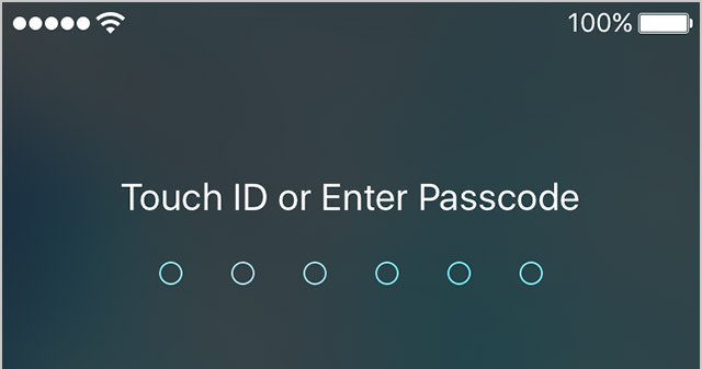 Here Is Why You Need To Put In A Password After Restart Instead Of Just Using A Fingerprint
