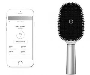 l'oreal smart brush,