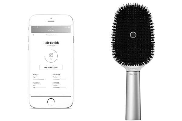 l'oreal smart brush,