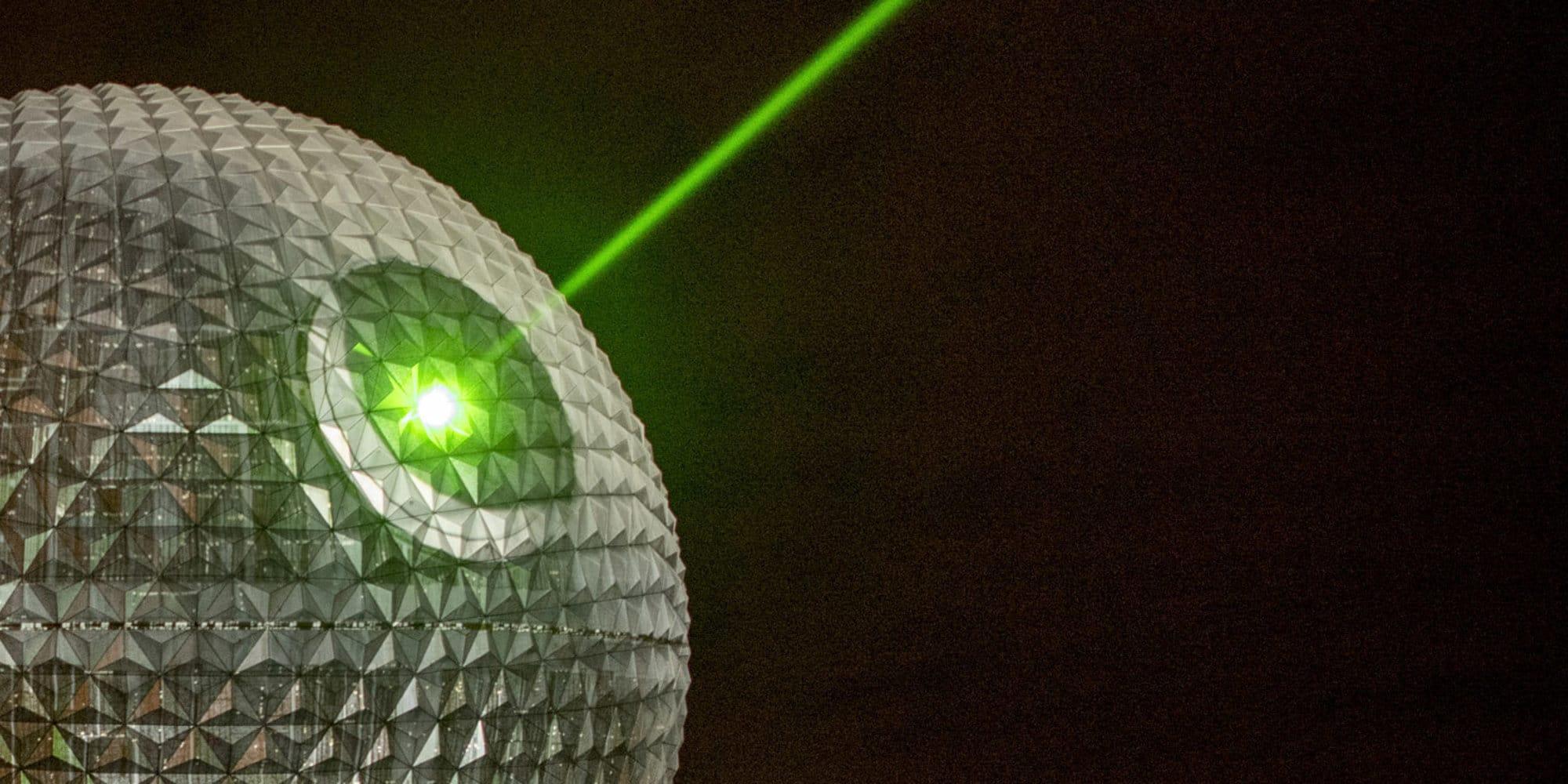 super laser 5
