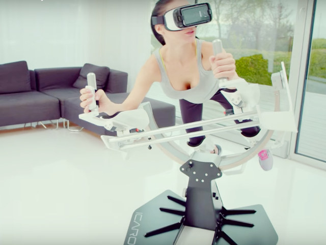 virtual-reality-flying-exercise