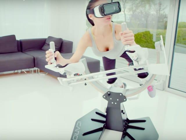 virtual-reality-flying-exercise