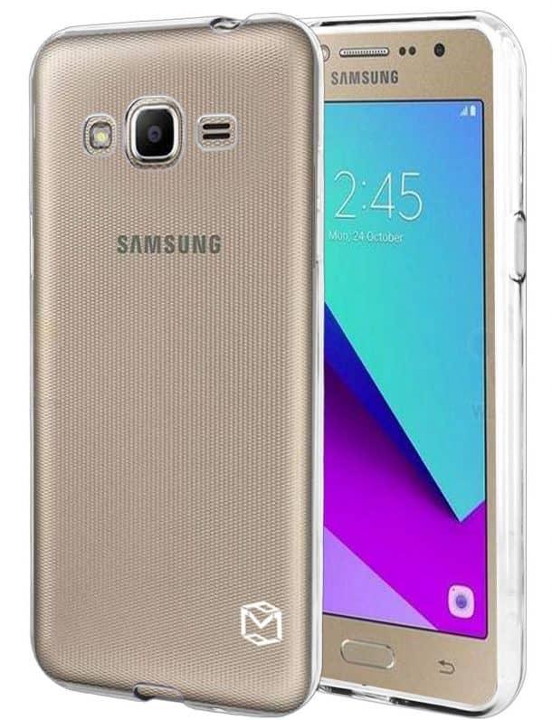 MP-Mall Case For Samsung Galaxy J2 Prime