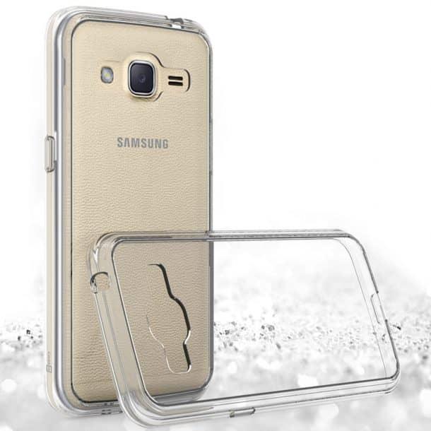 Vigeer Case For Samsung Galaxy J2 Prime