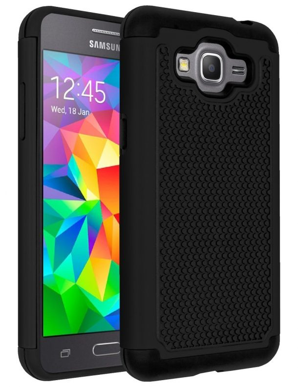 Anli Case For Samsung Galaxy J2 Prime