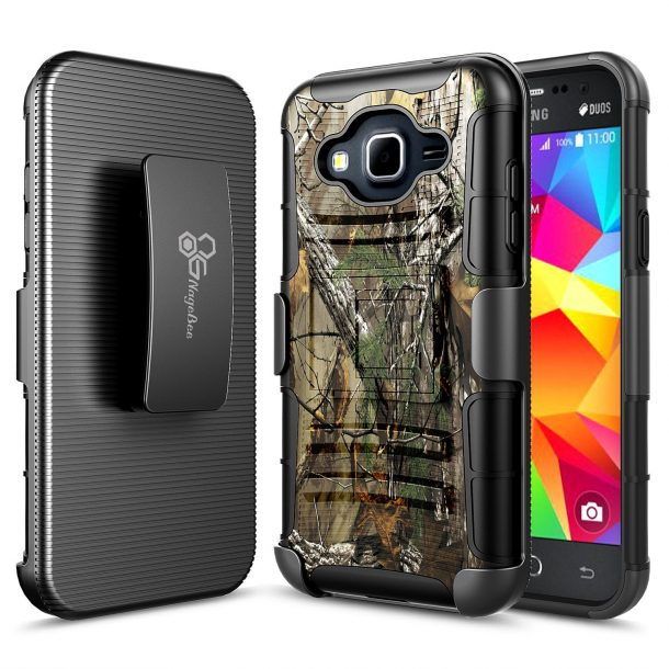 Nagebee Case For Samsung Galaxy J2 Prime