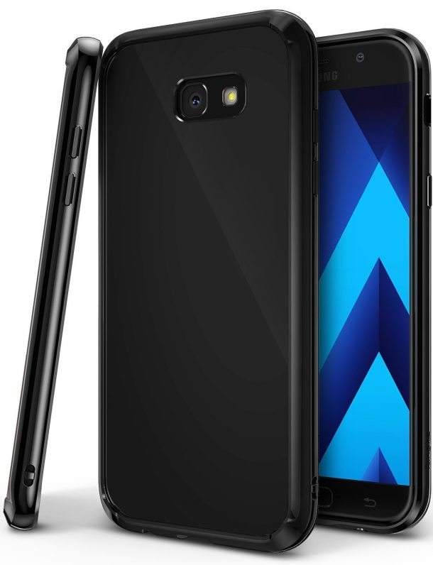 Ringke as one of the Best Cases for Samsung Galaxy A3 2017