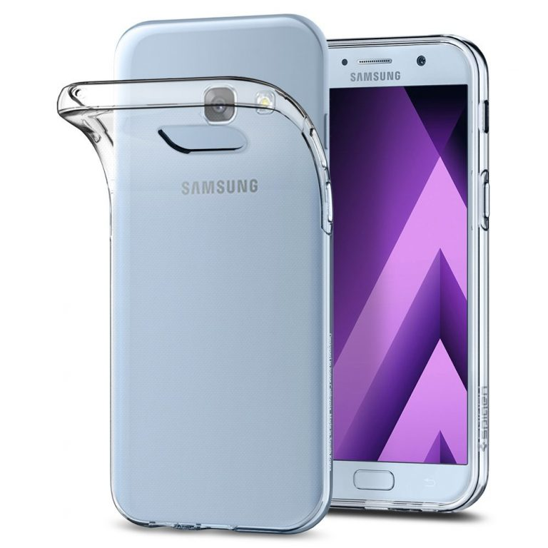 Best Cases for Samsung Galaxy A5 2017 - 2