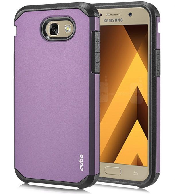 online retailer 2169f cf79a 10 Best Cases For Samsung Galaxy A5 2017