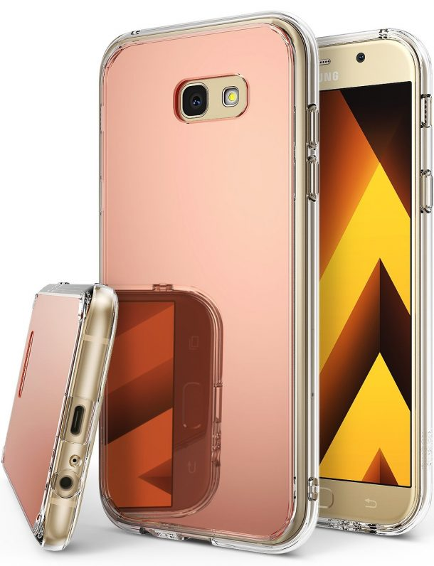 buy popular 900df 957d7 10 Best Cases For Samsung Galaxy A7 2017