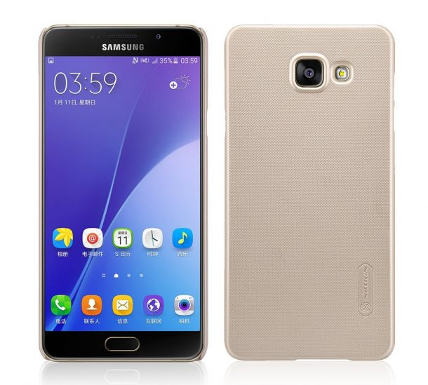 TopAce Case as one of the Best Cases For Samsung Galaxy A7
