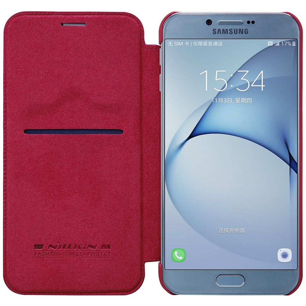 Best Cases for Samsung Galaxy A8 2016