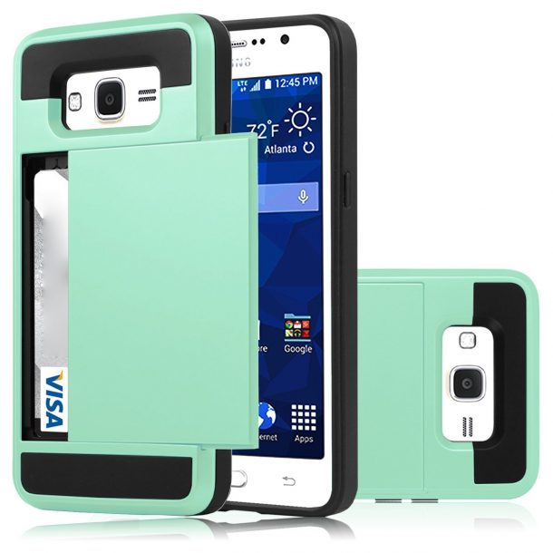 Elegant Choice Case For Samsung Galaxy Grand Prime Plus