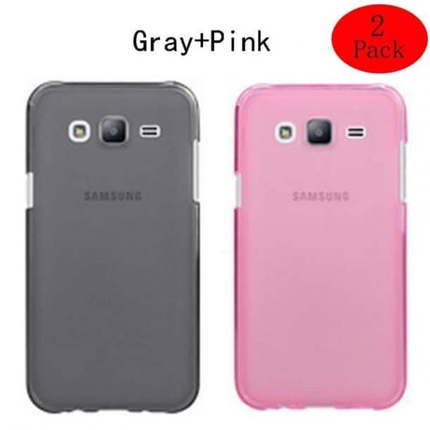 Dretal Cases For Samsung Galaxy Grand Prime Plus