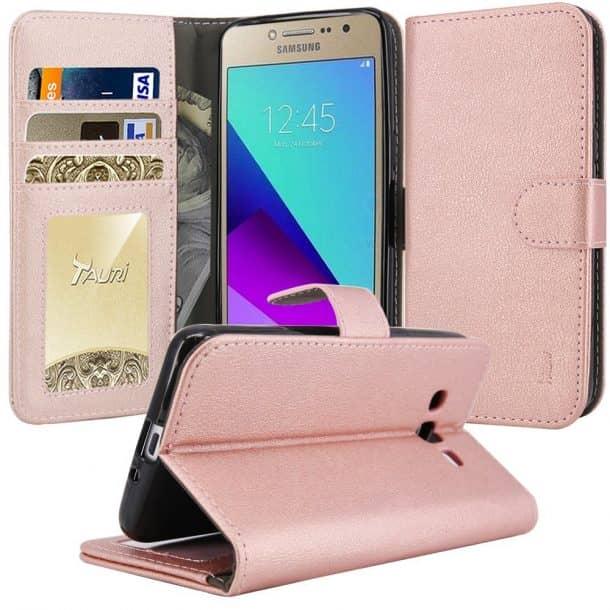 Tauri Case For Samsung Galaxy Grand Prime Plus