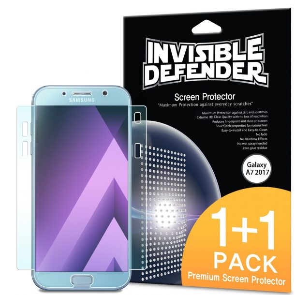 Ringke Samsung Galaxy A5 2017 Screen Protector