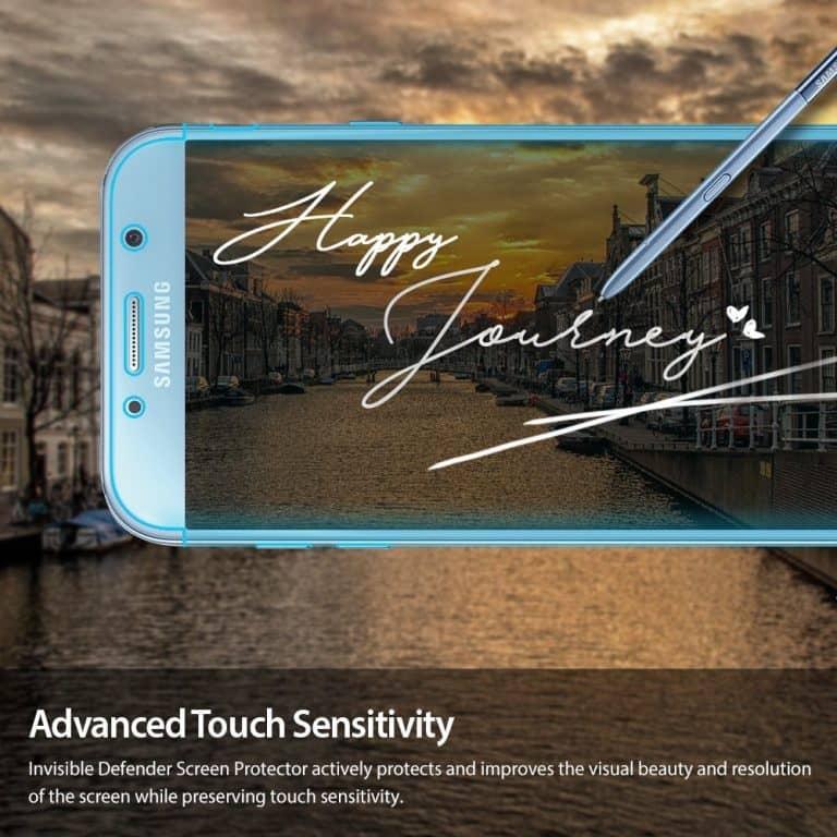 Best Samsung Galaxy A5 2017 Screen Defenders