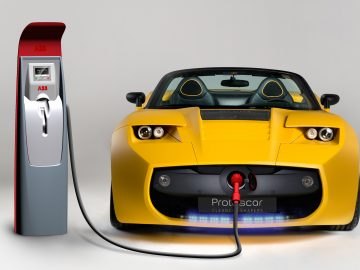 Electric Vehicles (1)