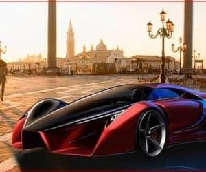 F80 concept car (2)