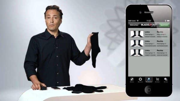 Smarter Socks (1)