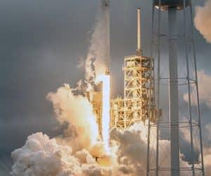 Space X Falcon 9 (4)