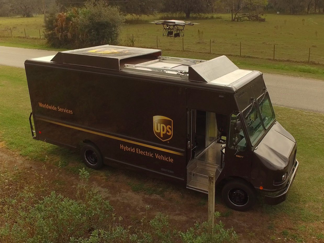 UPS delivery drone (6)