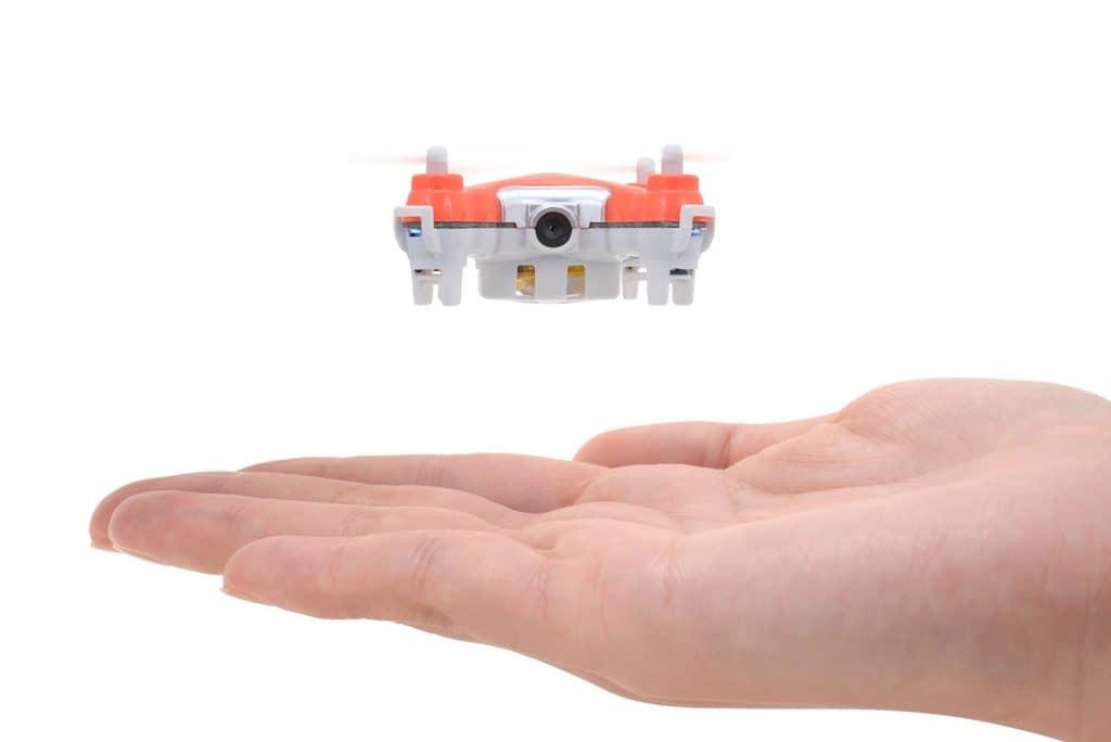 artificial pollinating drone (3)