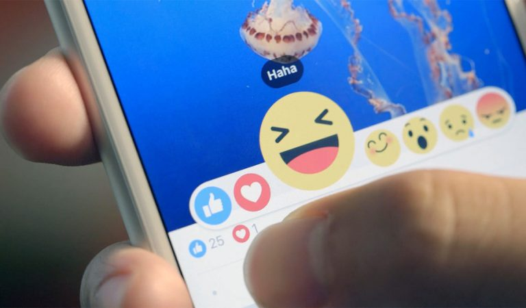 Facebook Reactions Algorithm Is Watching Your Every Action And This Is How You Can Fool It