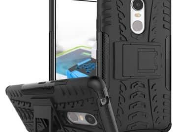 10 Best Cases For Lenovo K6 Note 5