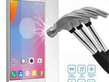 10 Best Lenovo K6 Note Screen Protectors 1
