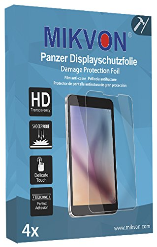 10 Best Lenovo P2 Screen Protectors 4