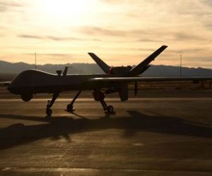 Air Force MQ-9 Reaper
