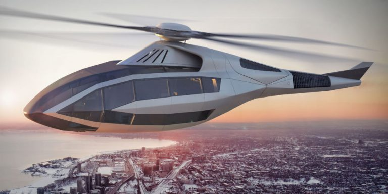 Bell Concept helicopter FCX-001 (1)