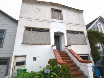 Cheapest House In San Francisco (1)