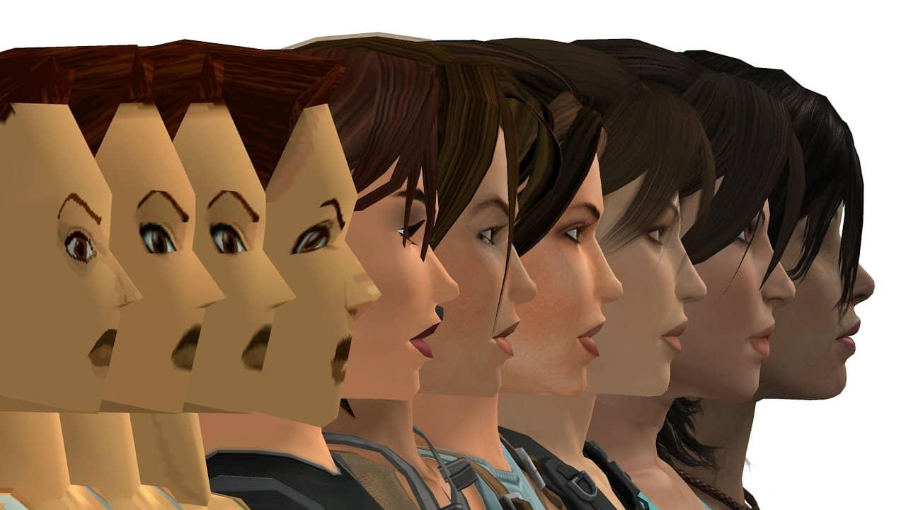 Computer game graphics