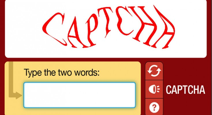 You Will No Longer Need to Tick 'I Am Not a Robot' With Google's Invisible  reCAPTCHA