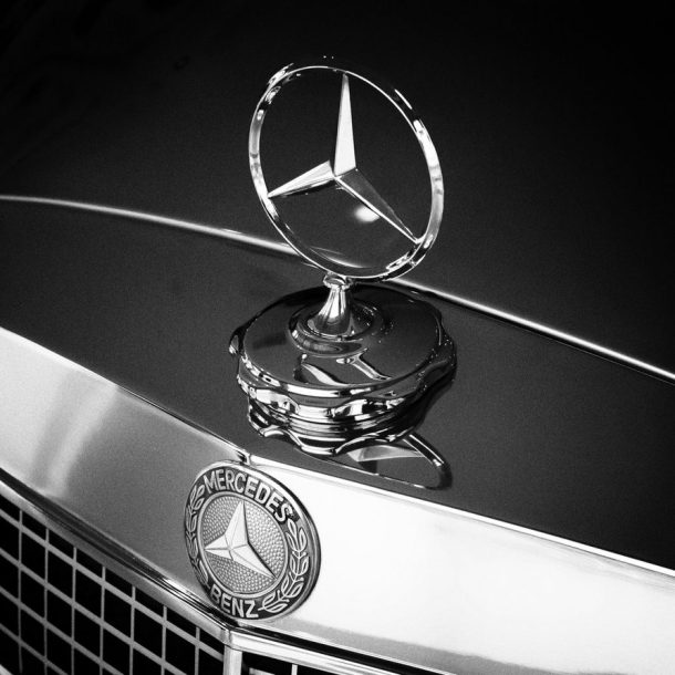 Mercedes Plans To Recall Over 1 Million Vehicles Worldwide