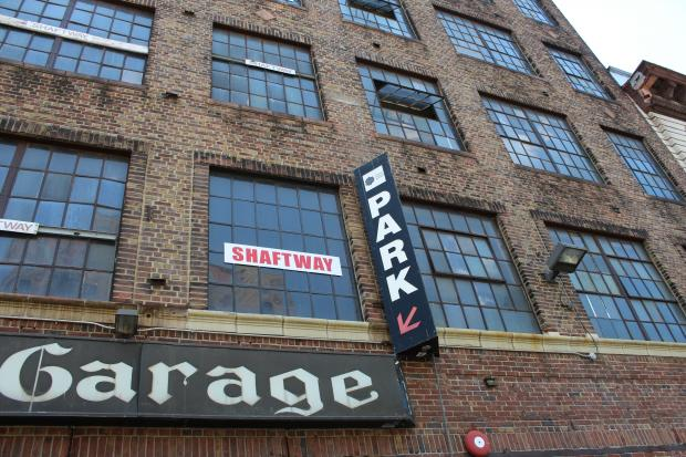 Parking Space Union Street Brooklyn (2)