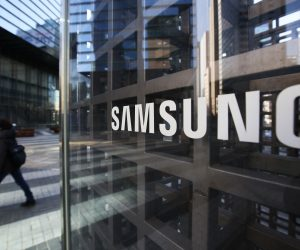 Views Of Samsung Group Buildings As Heir Jay Y