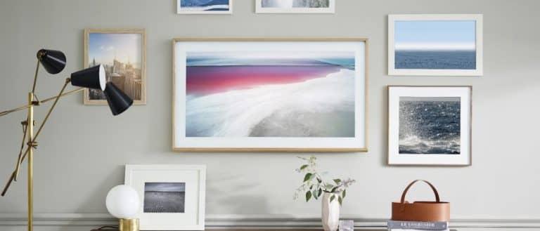 Samsung TV Frame (3)