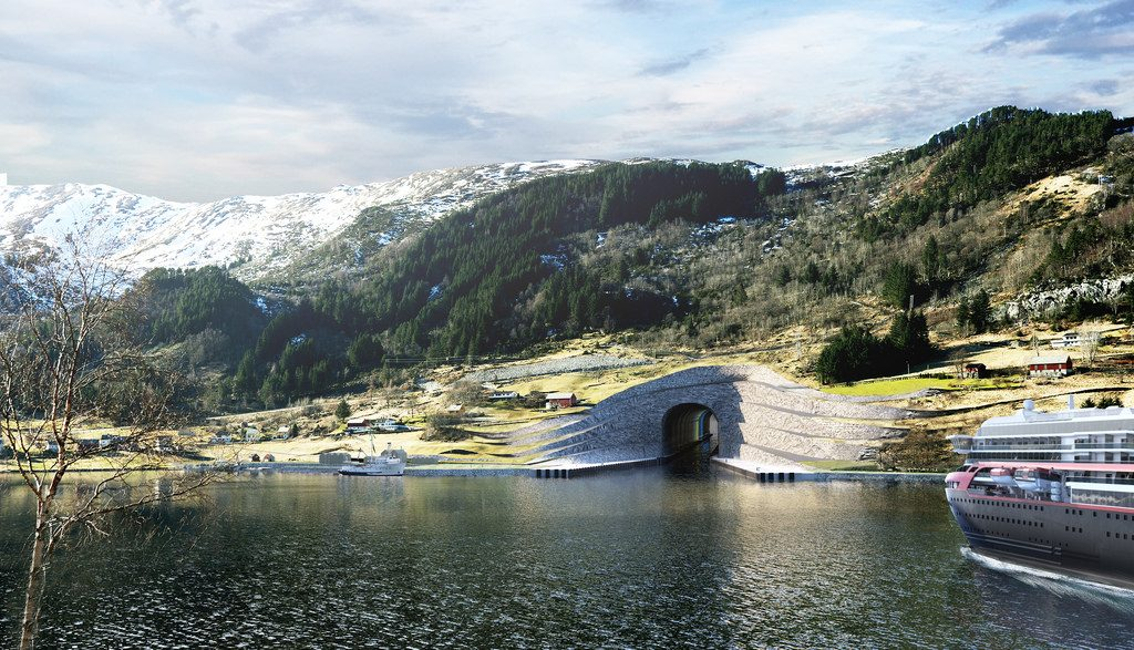 Stad Ship Tunnel Norway (3)