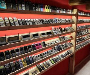 Stefan Polgari Modile Phone Museum (5)